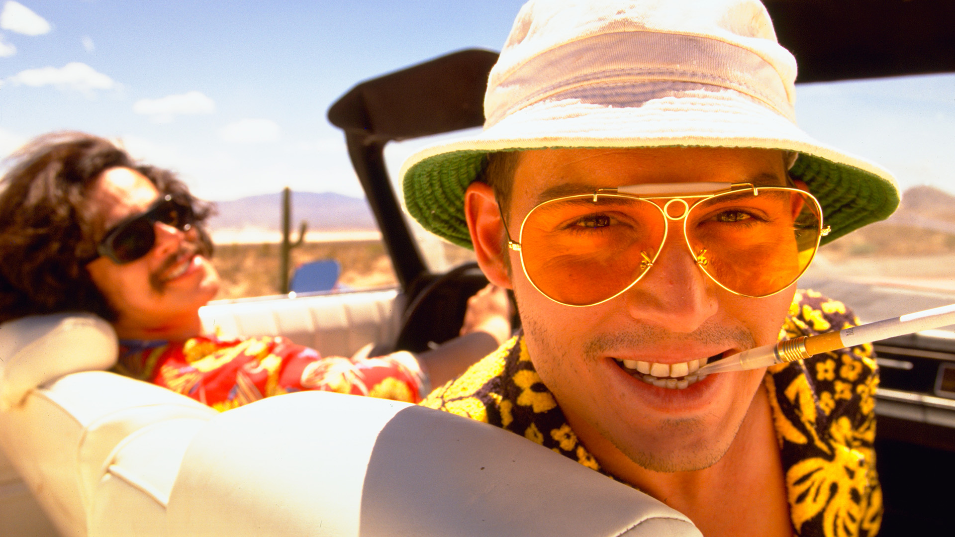 Image result for fear and loathing in las vegas