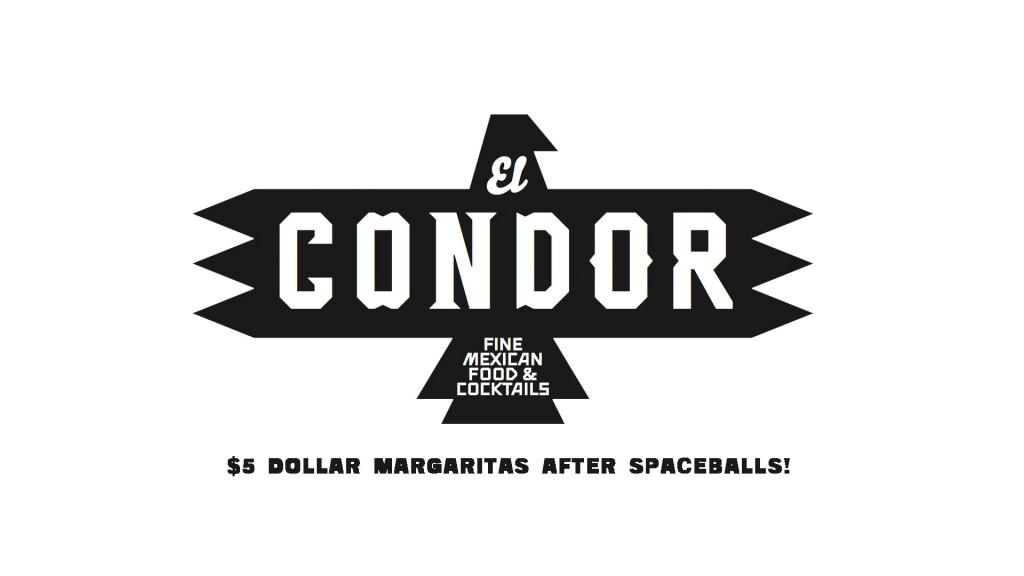 El-Condor-Spaceballs-Slide